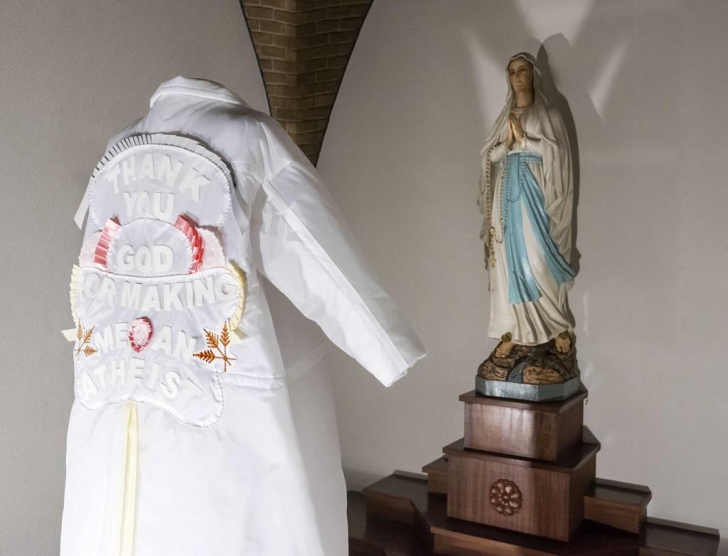 CCNL presenteerde (ge)mis in de St. Josephkerk Utrecht