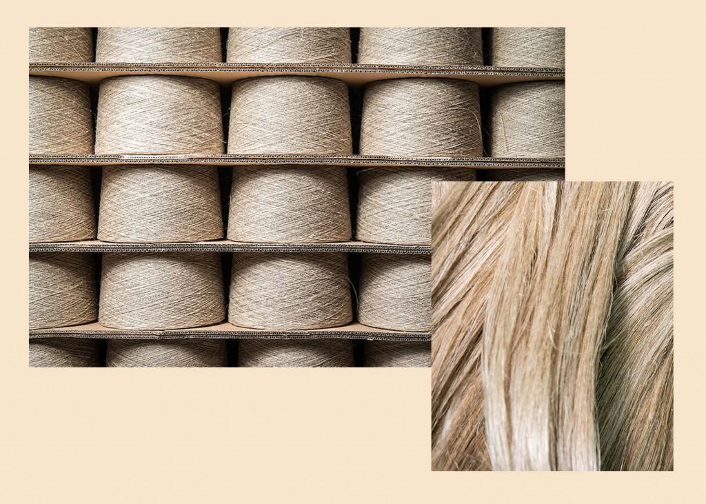 Volg het traditionele proces van vlas tot linnen tijdens een 'hands-on' programma van drie dagen.