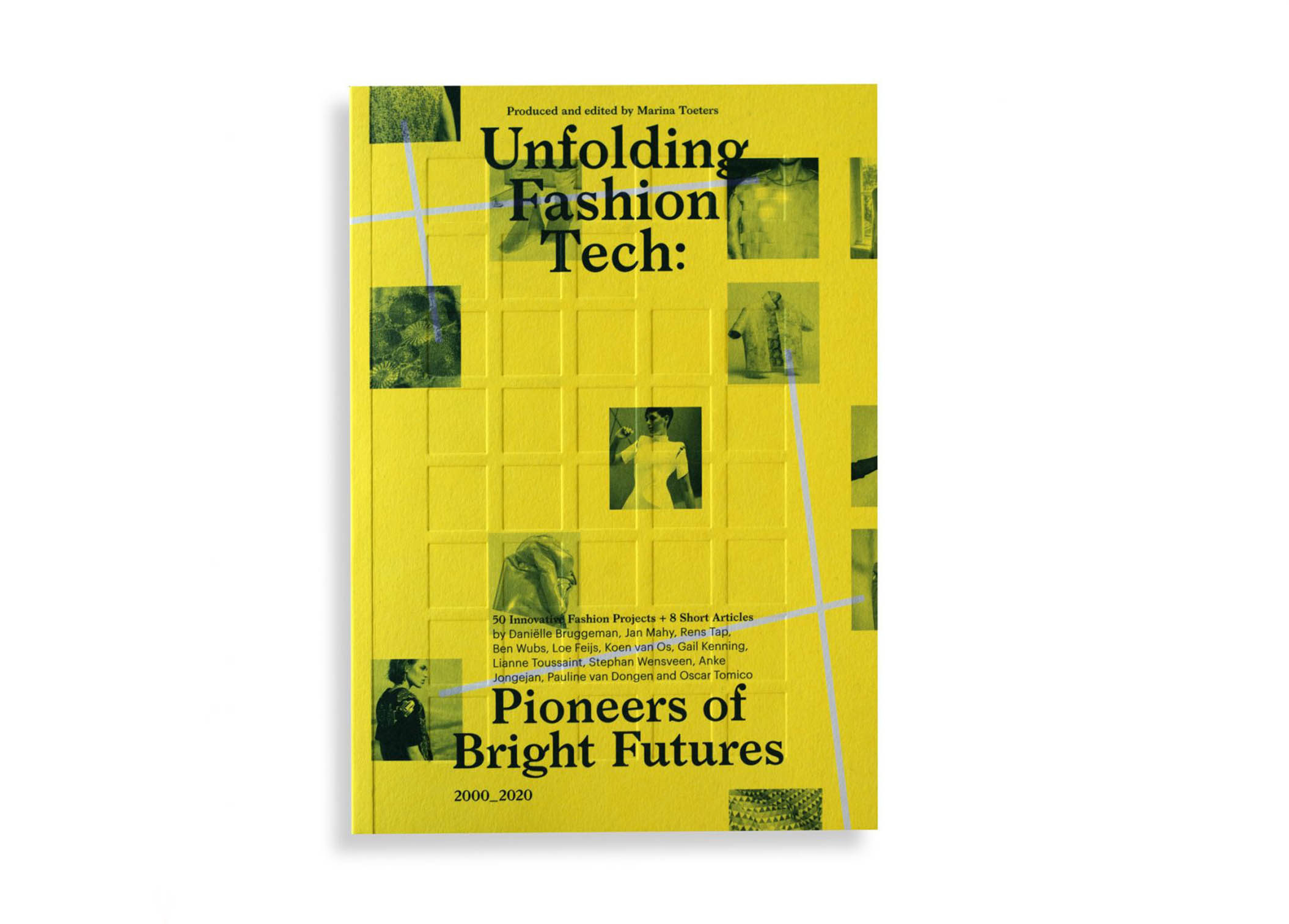 Unfolding Fashion Tech