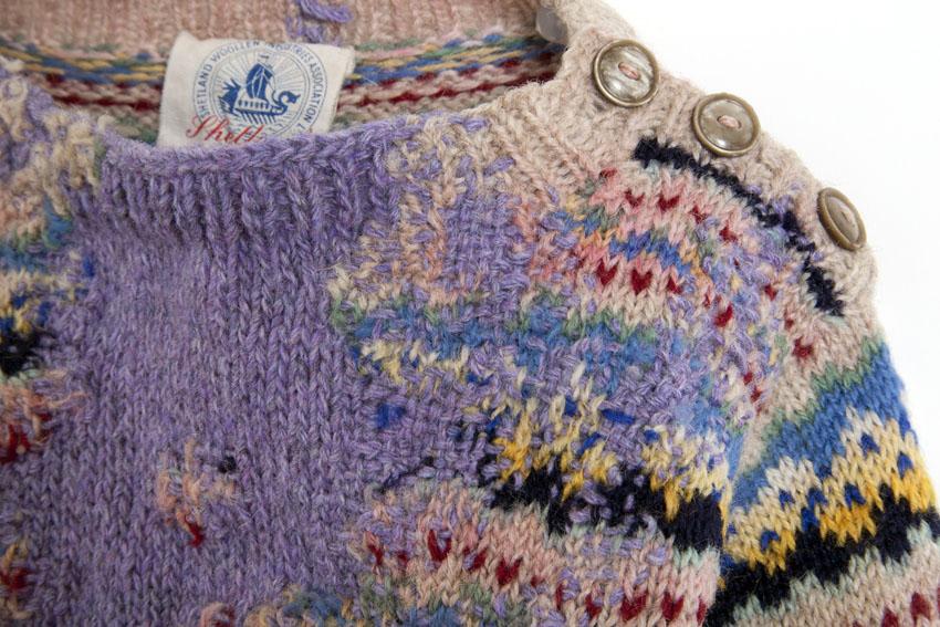 Celia Pym Hope's Sweater, 1951