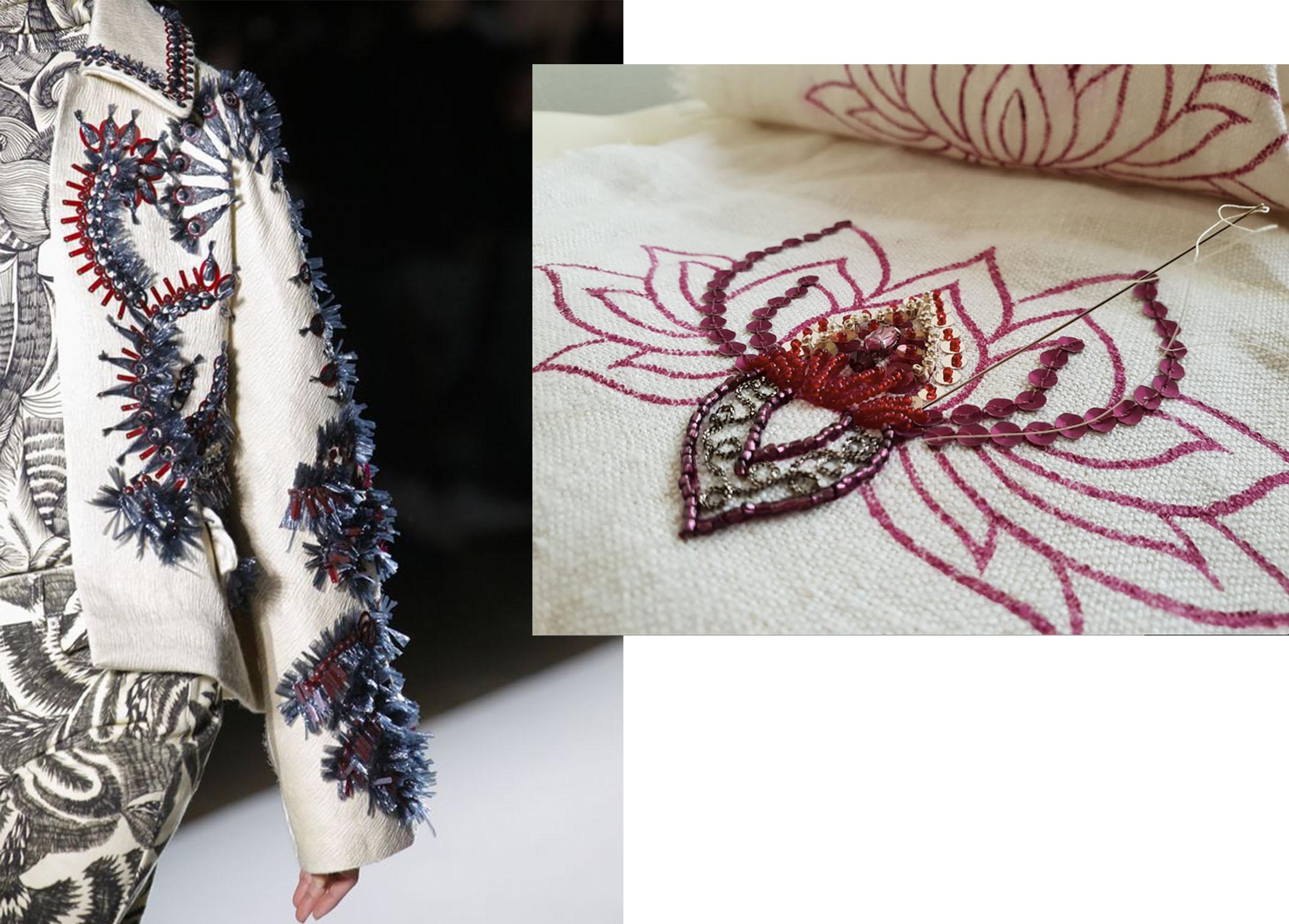 Masterclass textiel
