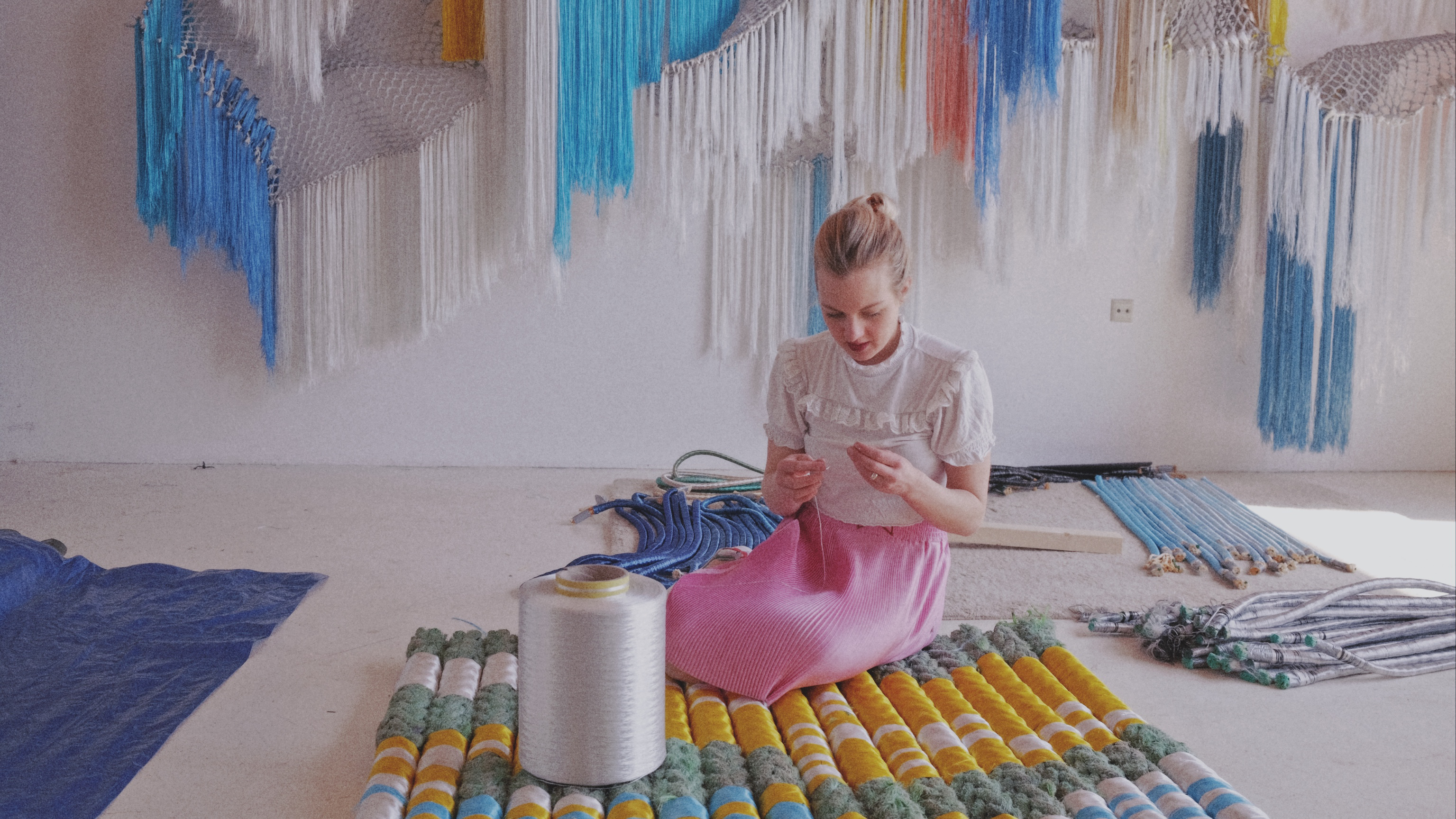 Meet the Maker: Joana Schneide