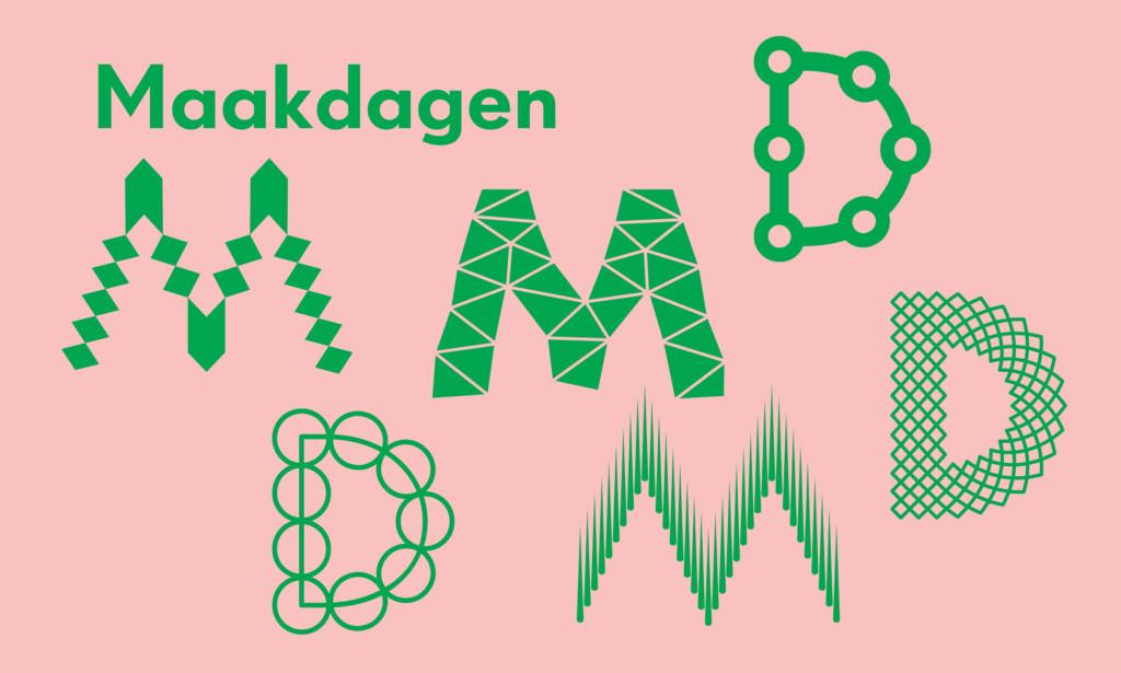 Maakdagen 2020 vinden plaats op 11 en 12 april door heel Nederland