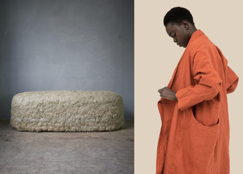 Linen How&WOW