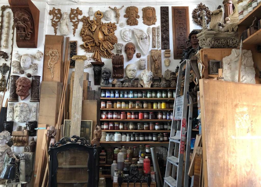 Meet the Maker: Cees van Soestbergen
